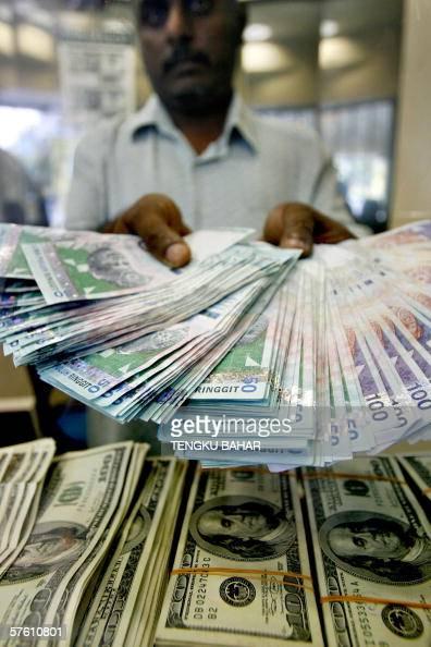 Forexin valuuttalaskin