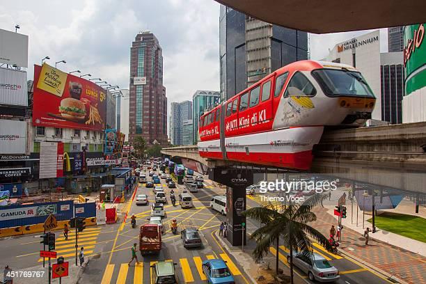 CONTENT] Kuala Lumpur Malaysia Bukit Bintang