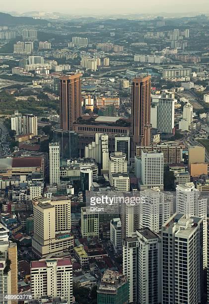 De Kuala Lumpur