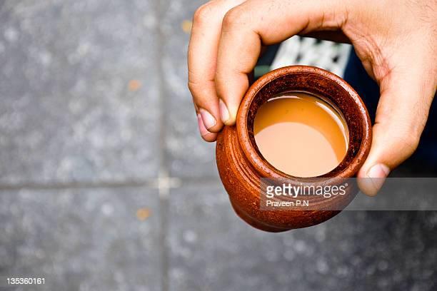 Kulad wali Chai