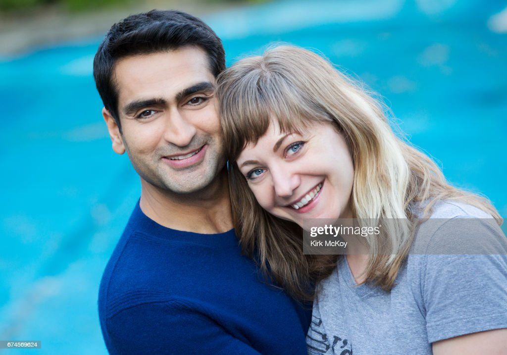Kumail Nanjiani and Emily V. Gordon, Los Angeles Times, April 21, 2017