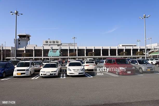 Kumamoto Airport, Mashiki, Kumamoto, Japan