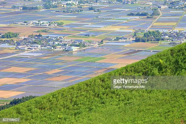 Kumamoto Prefecture, Japan