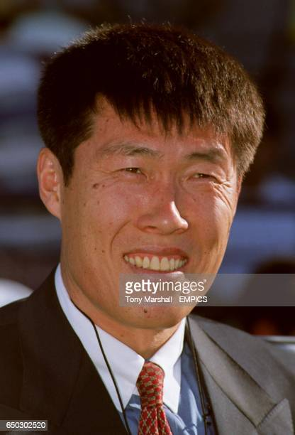 Kun Cha Bum South Korea coach