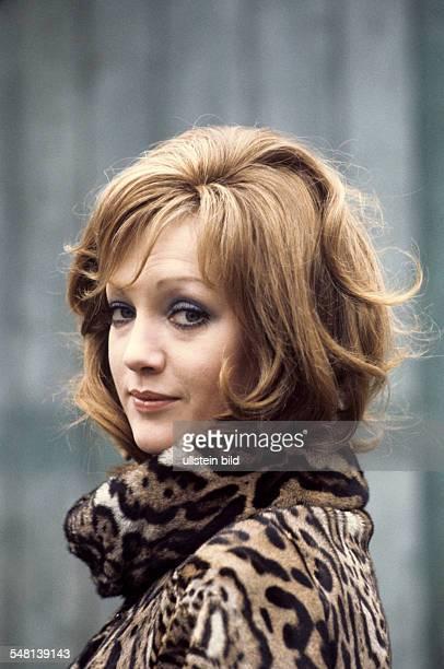 Kunstmann Doris Actress Germany 1973