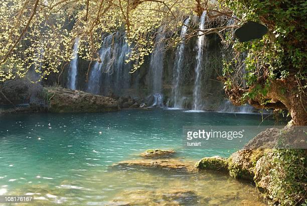Kursunlu-Wasserfall