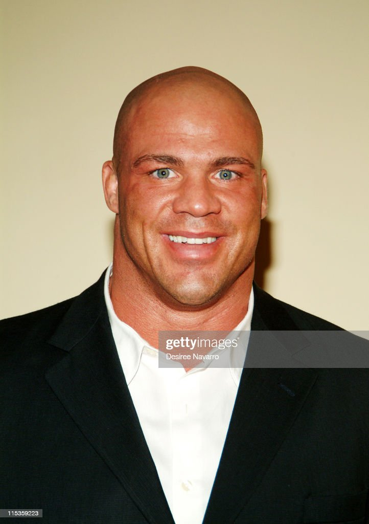 <a gi-track='captionPersonalityLinkClicked' href=/galleries/search?phrase=Kurt+Angle&family=editorial&specificpeople=644134 ng-click='$event.stopPropagation()'>Kurt Angle</a> during 6th Annual T.J. Martell Foundation - Family Day - Indoor Carnival at Cipriani in New York City, New York, United States.