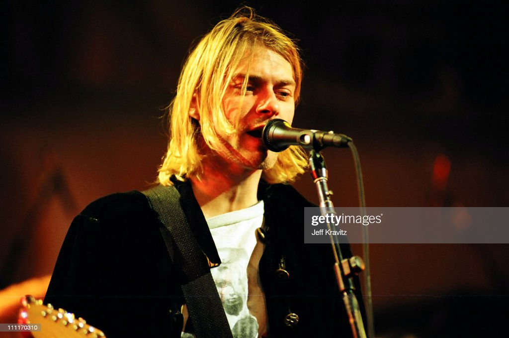 MTV Live and Loud-Nirvana Performs in December 1993