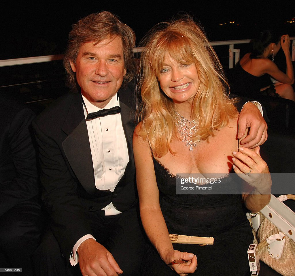 Goldie Hawn Turns 65   Getty Images