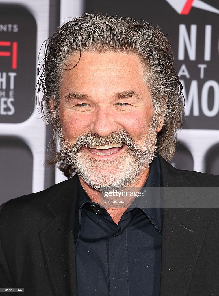 <a gi-track='captionPersonalityLinkClicked' href=/galleries/search?phrase=Kurt+Russell&family=editorial&specificpeople=206294 ng-click='$event.stopPropagation()'>Kurt Russell</a> attends the AFI Night At The Movies presented by Target held at ArcLight Hollywood on April 24, 2013 in Hollywood, California.