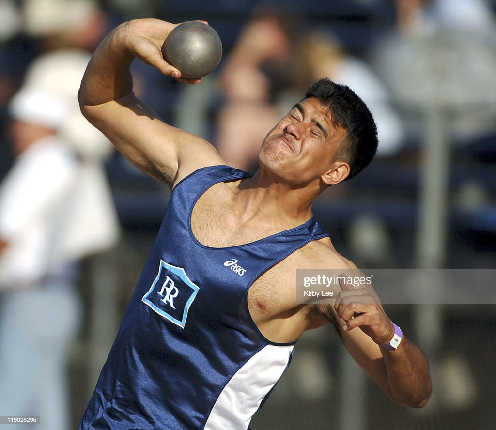 Los Angeles City Section Track & Field Championships - May 26, 2005