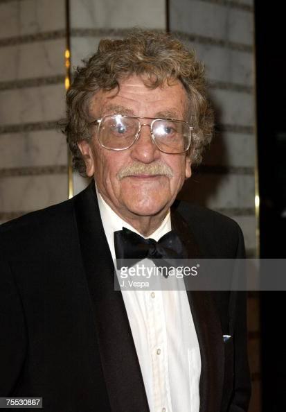 kurt vonnegut and city news bureau Kurt vonnegut jr (/ ˈ v ɒ n ə ɡ ə t / november 11, 1922 – april 11, 2007) was an american writer in a career spanning over 50 years, vonnegut published 14 novels, three short story collections, five plays, and five works of non-fiction.