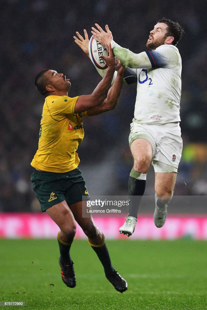 England v Australia - Old Mutual Wealth Series