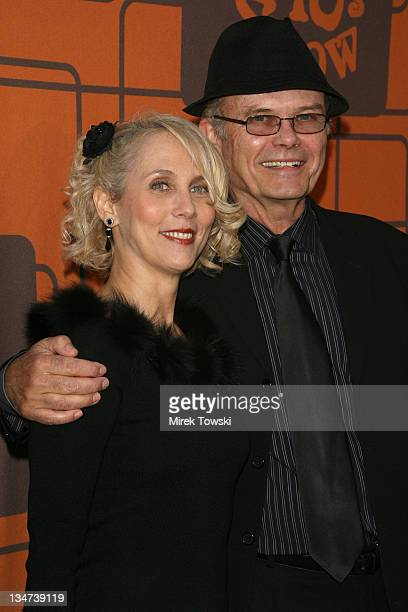 Kurtwood Smith and his wife during The 70's Show Series Wrap Party Arrivals at 'Tropicana Club' at the Roosevelt Hotel in Hollywood California United...