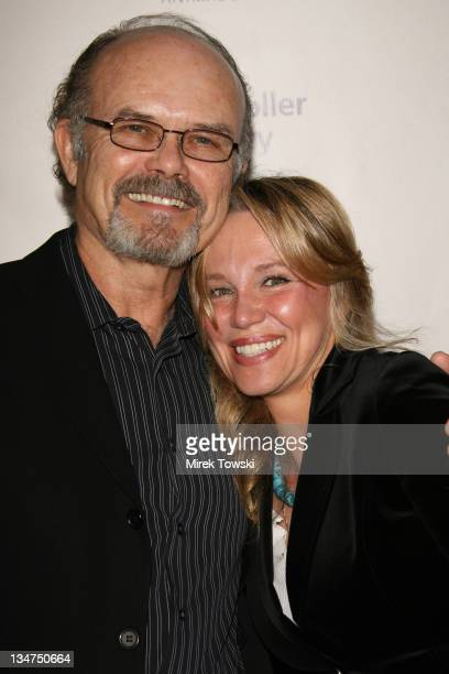 Kurtwood Smith and Kari Whitman during 'The Lint Roller Party' Best Friends Animal Society's Annual FundRaiser at Smashbox in Los Angeles California...