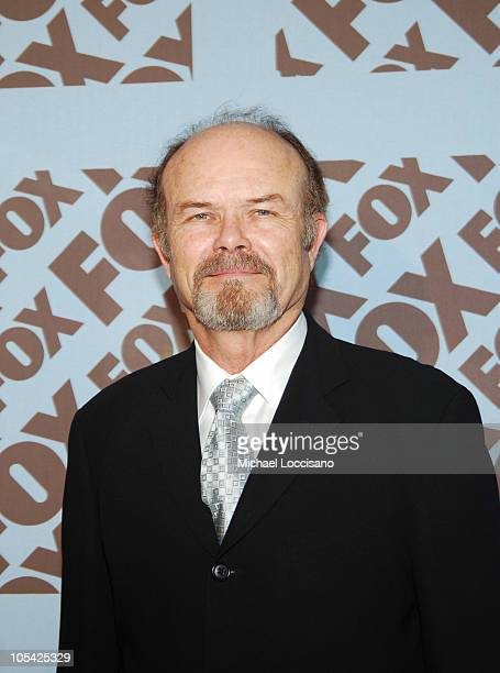 Kurtwood Smith during 2005/2006 FOX Prime Time UpFront Arrivals in New York City New York United States