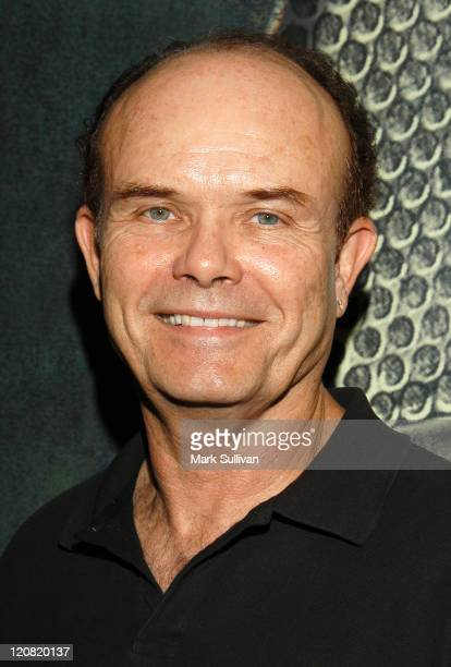 Kurtwood Smith during Johnny Grant Hosts Panel Discussion on USO Experience at Hollywood Entertainment Museum in Hollywood California United States