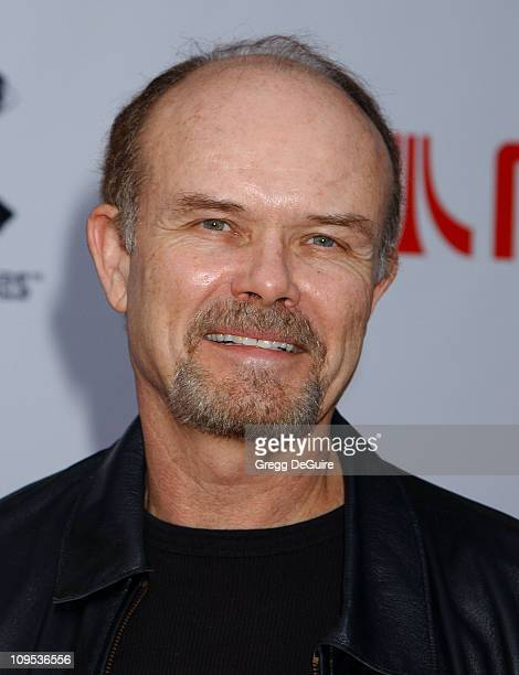 Kurtwood Smith during 'T3 Rise Of The Machines' Video Game Launch Party at Raleigh Studios in Hollywood California United States