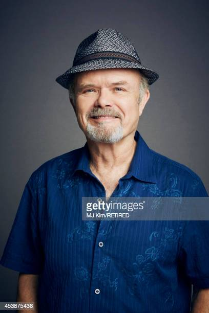 Kurtwood Smith poses for a portrait at the Getty Images Portrait Studio powered by Samsung Galaxy at ComicCon International 2014 on July 24 2014 in...