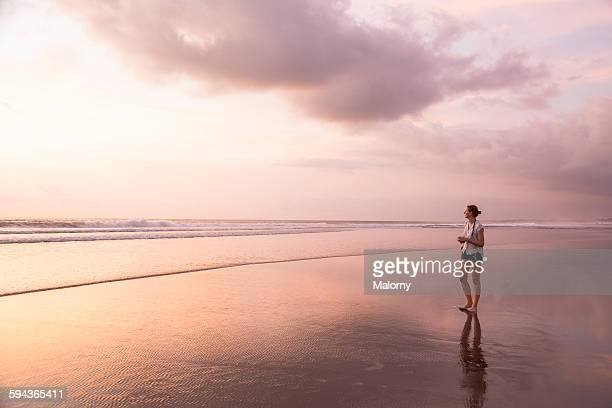 Kuta Beach, Legian and Seminyak, Bali, Indonesia