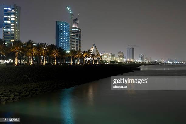 Kuwait Bay