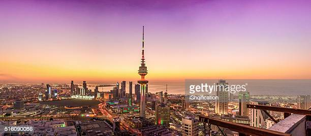 Kuwait Liberation tower