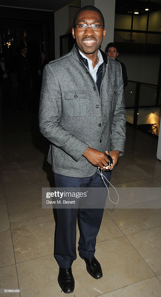 London Evening Standard Influentials - Party