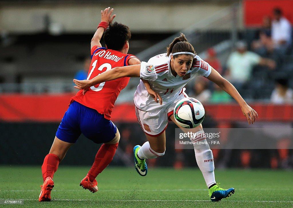 In Focus: Women's World Cup 2015 Round Three