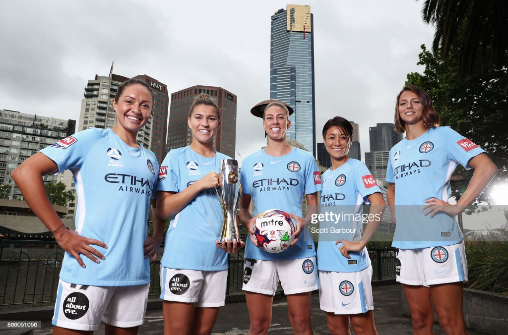 Melbourne City FC Media Opportunity