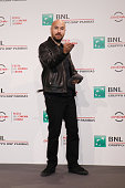 """Le Discours"" (The Speech) Photocall - 15th Rome Film..."