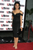 Kyla Pratt during 2005 Vibe Awards Arrivals at Sony Studios in Culver City California United States