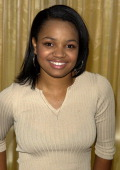 Kyla Pratt during 5th Annual Lullabies Luxuries Luncheon and Fashion Show Benefiting Caring for Children Families With AIDS at Regent Beverly...