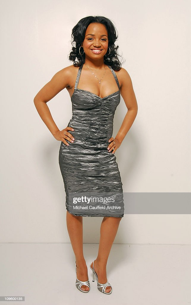 Kyla Pratt during The 37th Annual NAACP Image Awards Gallery at Shrine Auditorium in Los Angeles California United States