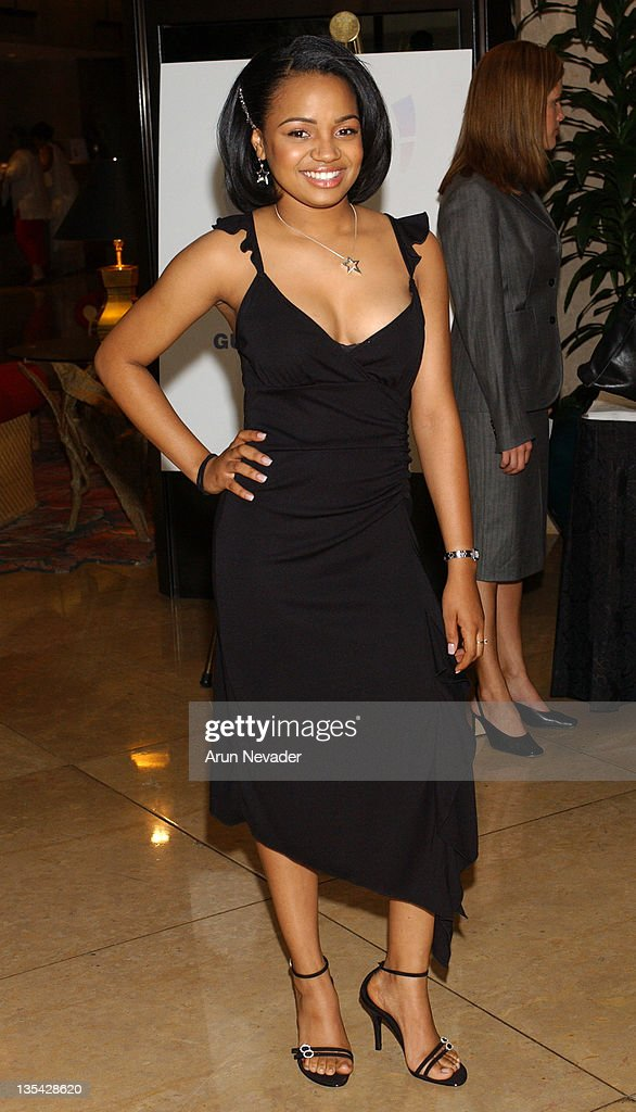 Kyla Pratt during The 9th Annual NAMIC Vision Awards at Beverly Hilton Hotel in Beverly Hills California United States