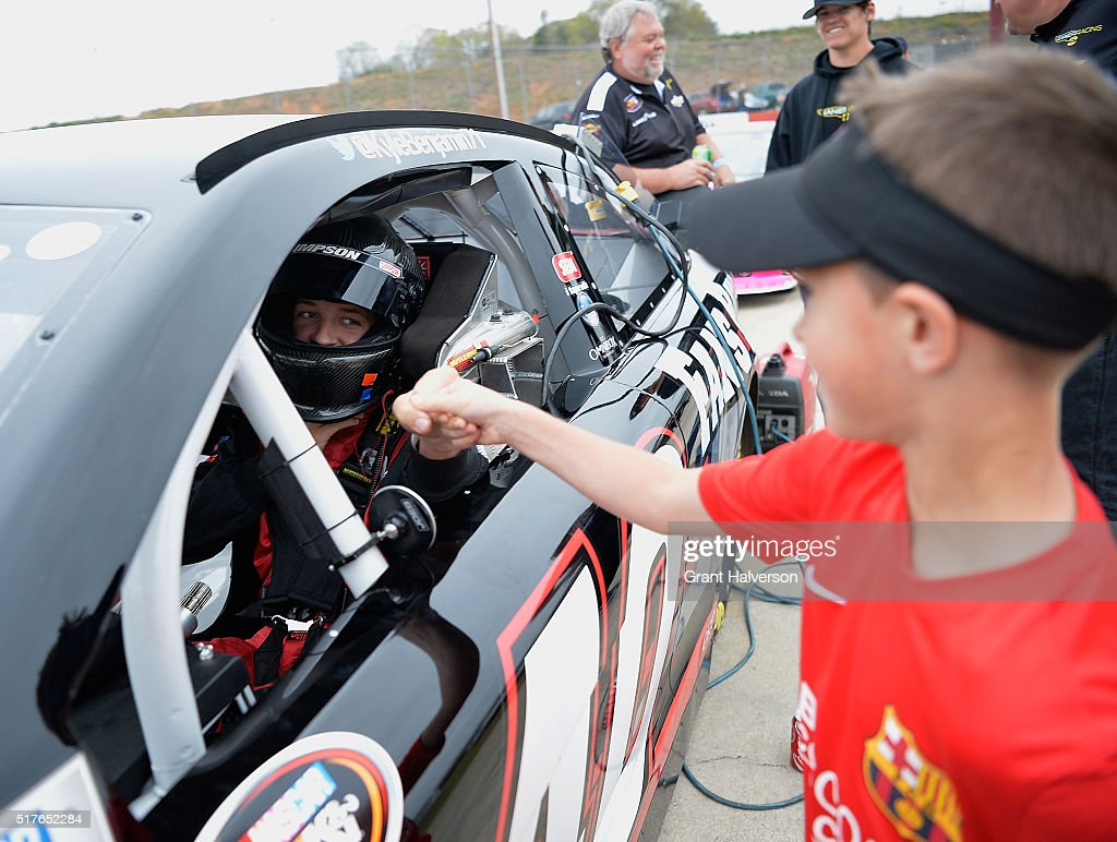 kevin whitaker chevrolet 150 at greenville pickens speedway on march. Cars Review. Best American Auto & Cars Review
