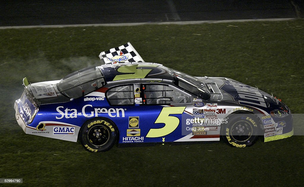 Auto Parts 300 Getty Images