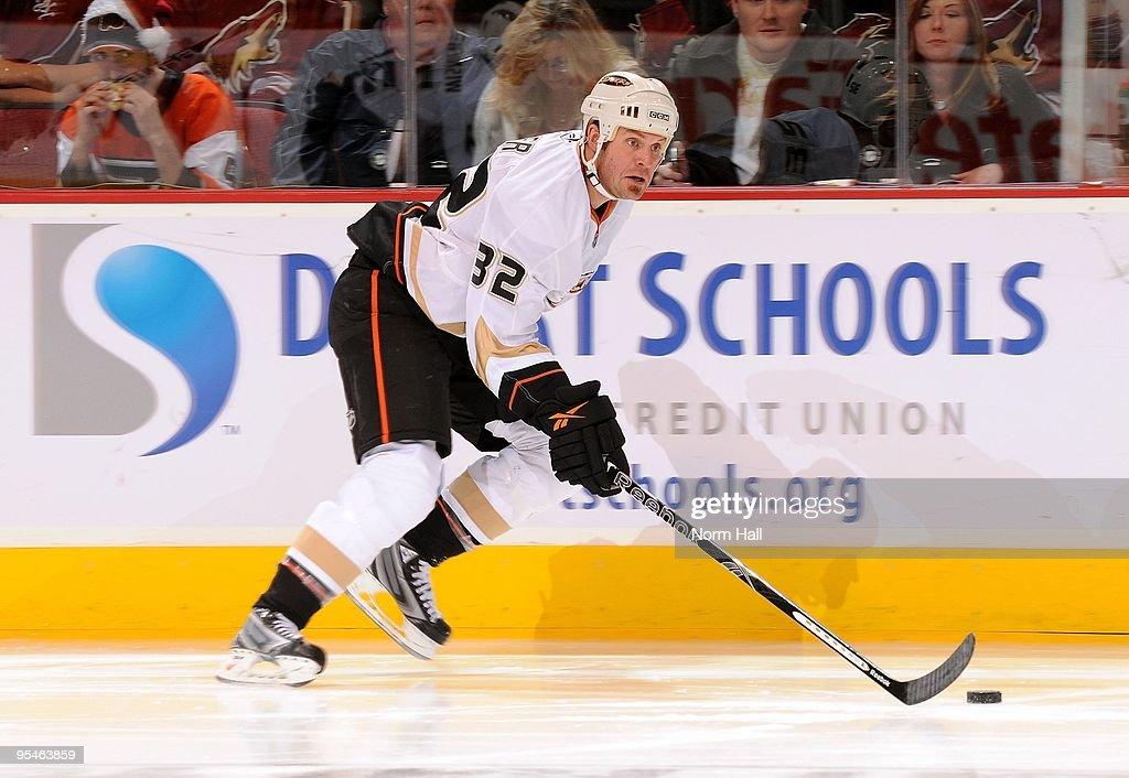 Anaheim Ducks v Phoenix Coyotes