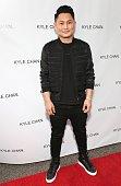 Kyle Chan Designs Celebrates Boutique Opening