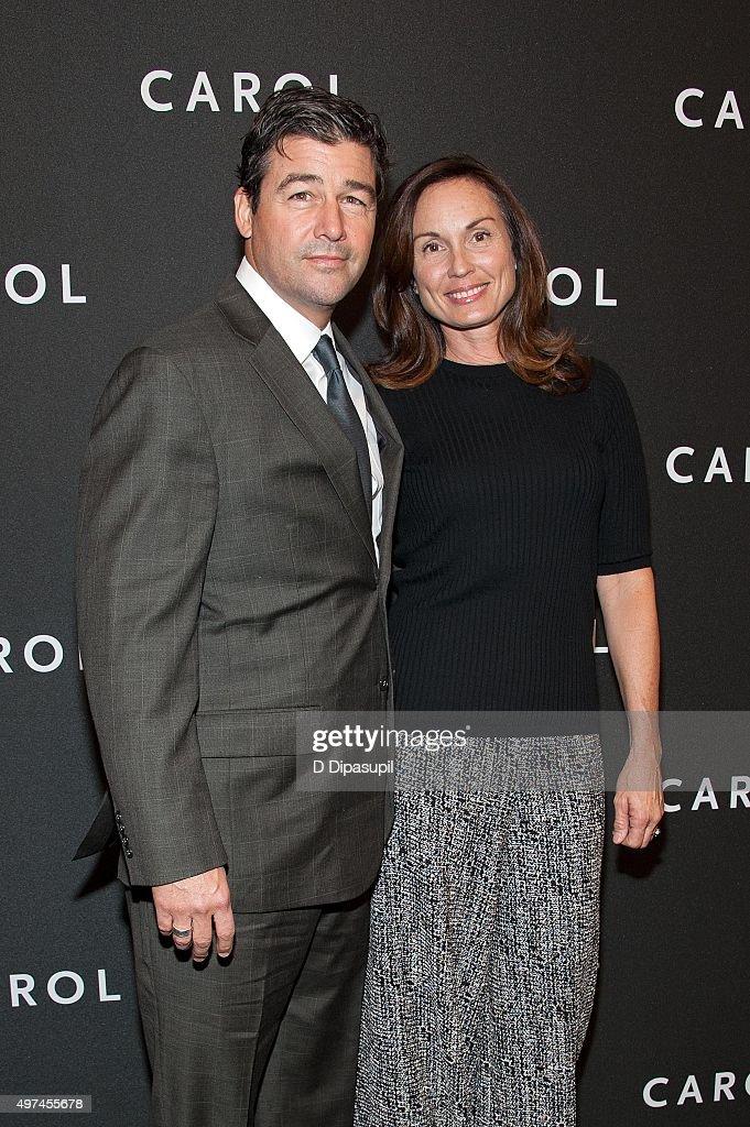 """Carol"" New York Premiere | Getty Images"