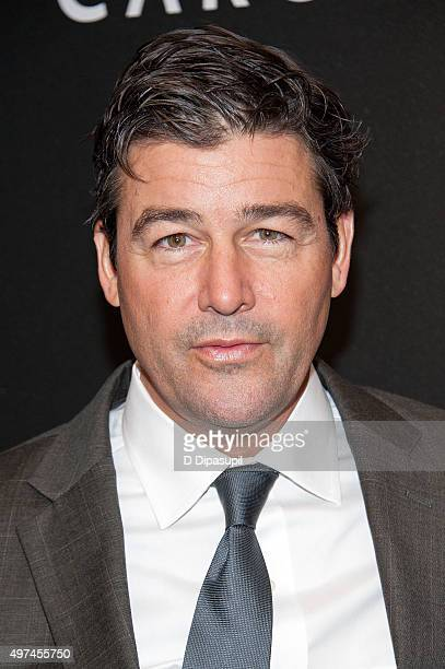 Kyle Chandler attends the 'Carol' New York premiere at the Museum of Modern Art on November 16 2015 in New York City