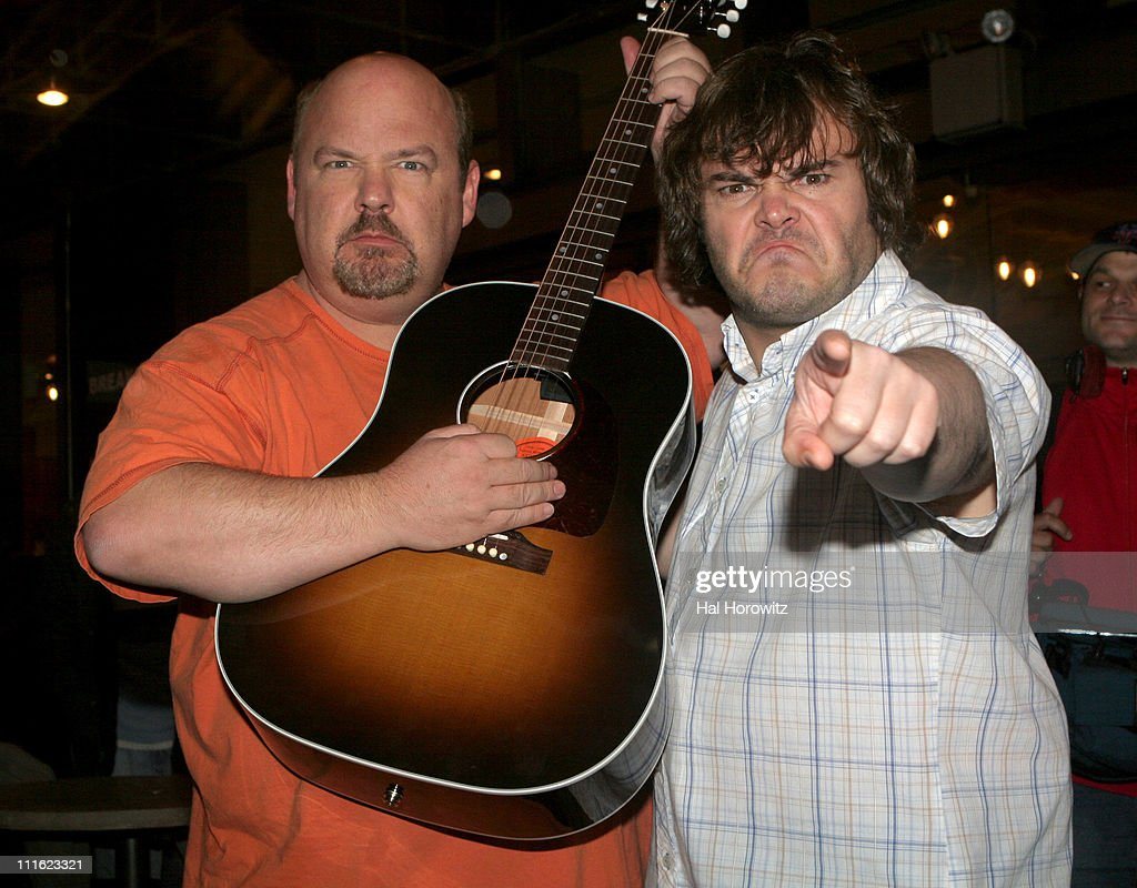 kyle gass band album