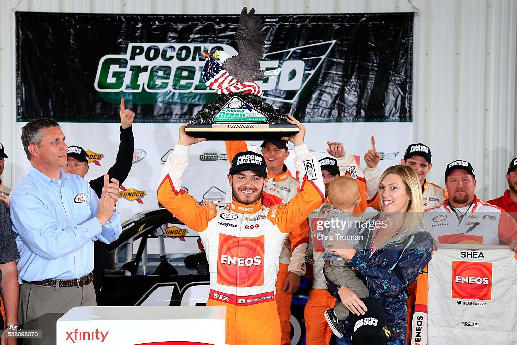 ntt data group chevrolet celebrates in an alternate victory lane. Cars Review. Best American Auto & Cars Review