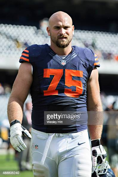 Kyle Long Stock Photos And Pictures Getty Images