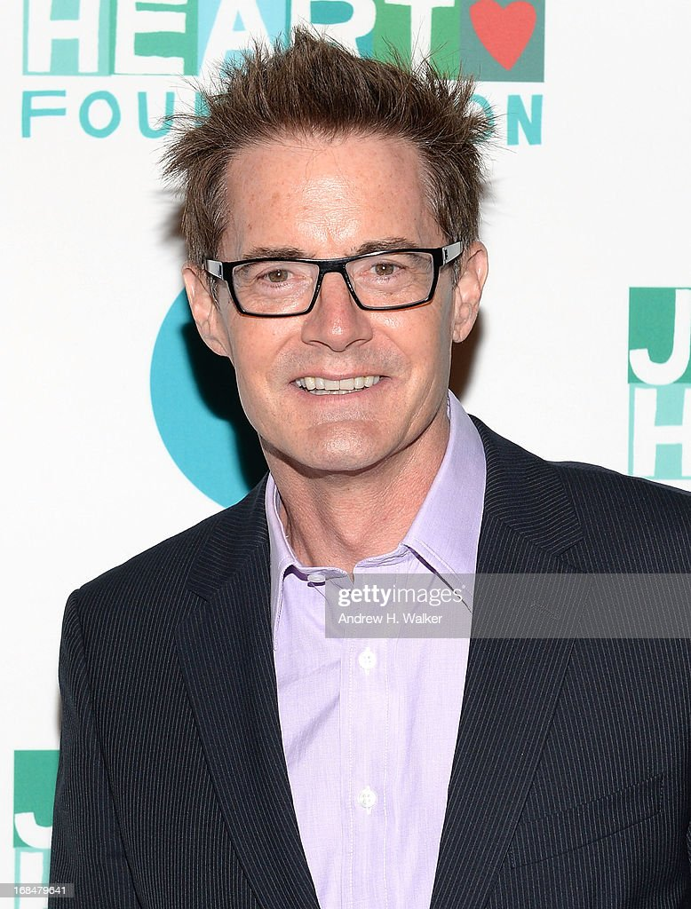 <a gi-track='captionPersonalityLinkClicked' href=/galleries/search?phrase=Kyle+MacLachlan&family=editorial&specificpeople=213038 ng-click='$event.stopPropagation()'>Kyle MacLachlan</a> attends the 2013 Joyful Heart Foundation Gala at Cipriani 42nd Street on May 9, 2013 in New York City.