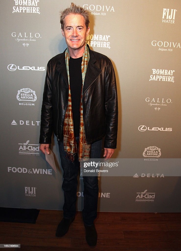<a gi-track='captionPersonalityLinkClicked' href=/galleries/search?phrase=Kyle+MacLachlan&family=editorial&specificpeople=213038 ng-click='$event.stopPropagation()'>Kyle MacLachlan</a> attends The FOOD & WINE 2013 Best New Chefs Party at Pranna Restaurant on April 5, 2013 in New York City.