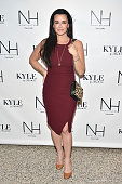Kyle Richards attend NICKY HILTON x linea pelle Launch Celebration at Kyle by Alene Too on October 22 2015 in Beverly Hills California
