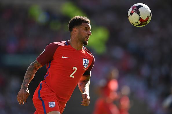 Scotland v England - FIFA 2018 World Cup Qualifier : News Photo