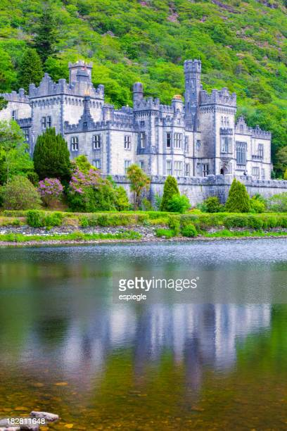 Kylemore Abbey, Landmark of Ireland