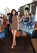 Kylie Jenner attends Westime Celebrates Kris Jenner's Haute Living Cover at Nobu Malibu on August 24 2015 in Malibu California
