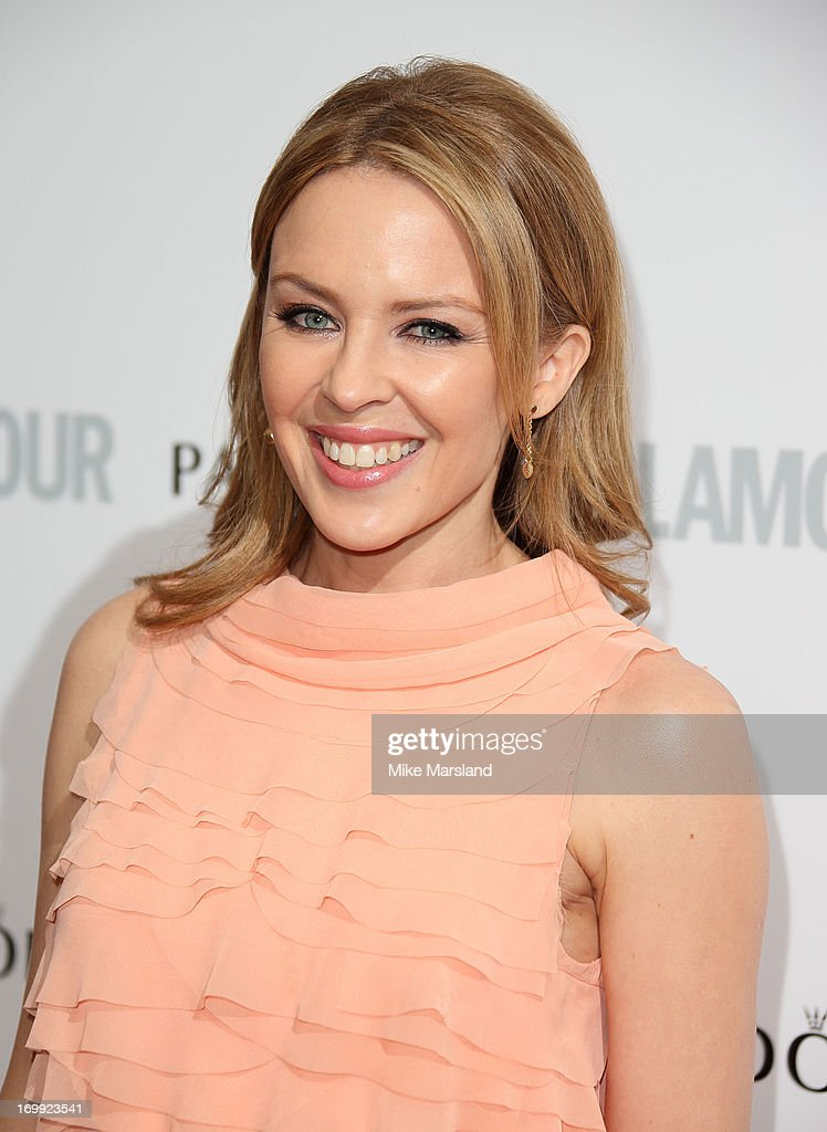 <a gi-track='captionPersonalityLinkClicked' href=/galleries/search?phrase=Kylie+Minogue&family=editorial&specificpeople=201671 ng-click='$event.stopPropagation()'>Kylie Minogue</a> attends Glamour Women of the Year Awards 2013 at Berkeley Square Gardens on June 4, 2013 in London, England.